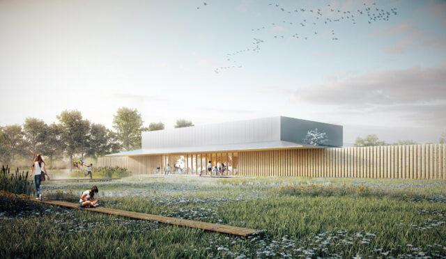 Architectes Mabire Reich